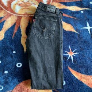 Vintage Levi's skinny 511
